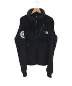 ()の古着「アンタークティカバーサロフトジャケット」|ブラック