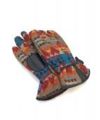 PENDLETON(ペンドルトン)の古着「手袋」|Lサイズ