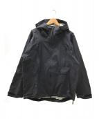 Karrimor(カリマ)の古着「トレッキングウェア」 ブラック