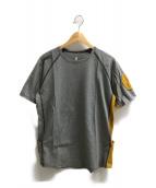 ()の古着「KAMAEL Tシャツ」|グレー