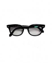 TENDERLOIN x 白山眼鏡(テンダーロイン x ハクサンメガネ)の古着「サングラス」|ブラック