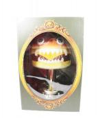 UNDERCOVER x MEDICOM TOY(アンダーカバー x メディコムトイ)の古着「HAMBURGER LAMP/バーガーライト」|ブラウン