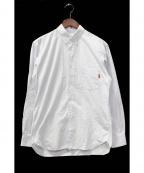 Supreme×COMME des GARCONS SHIRT(シュプリーム × コムデギャルソンシャツ)の古着「シャツ」 スカイブルー