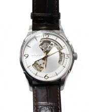 HAMILTON(ハミルトン)の古着「腕時計」|ブラウン