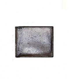 Maison Martin Margiela 11(メゾンマルタンマルジェラ11)の古着「財布」|シルバー