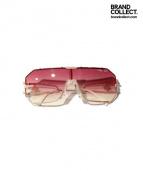 CAZAL(カザール)の古着「904/1 /サングラス」 ピンク