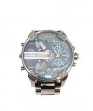 DIESEL(ディーゼル)の古着「腕時計/リストウォッチ」