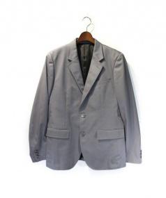 WACKOMARIA(ワコマリア)の古着「テーラードジャケット」|グレー