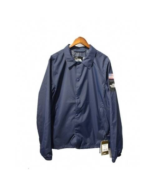 a26e8d610327 中古・古着通販 THE NORTH FACE (ザノースフェイス) IC COACHES JACKET ...