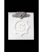 STARLINGEAR(スターリンギア)の古着「ハロウィン限定リングケース」|ホワイト