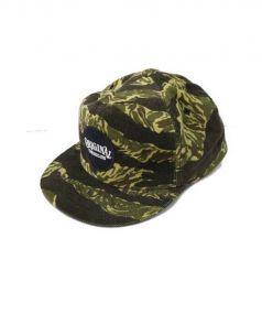 TENDERLOIN(テンダーロイン)の古着「T-TRUCKER CAP 」|オリーブ