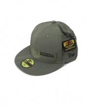 Bodega x NEWERA(ボデガ × ニューエラ)の古着「59FIFTY CAP」|カーキ