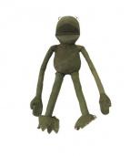 READYMADE(レディメイド)の古着「FROG MAN」|カーキ