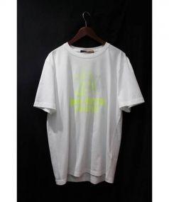 LOUIS VUITTON(ルイヴィトン)の古着「ヴィヴィエンヌTシャツ」 ホワイト