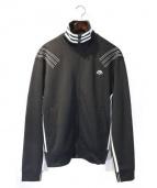 adidas Originals by Alexander Wang(アディダスオリジナルスバイアレキサンダーワン)の古着「Alexander Wang」|ブラック