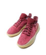 adidas(アディダス)の古着「KAMANDA」|ボルドー
