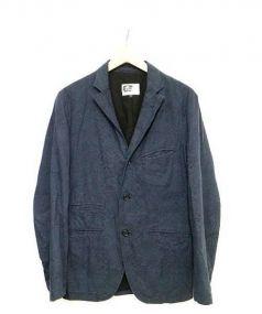 Engineered Garments(エンジニアードガーメンツ)の古着「テーラードジャケット」 ネイビー