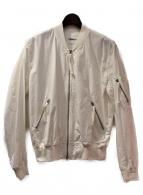 TAKAHIROMIYASHITA TheSoloIst.(タカヒロミヤシタザソロイスト)の古着「MA-1ジャケット」