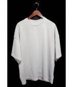 Fear Of God(フィアオブゴッド)の古着「メッシュTシャツ」|グレー