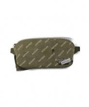 READYMADE(レディメイド)の古着「Waist bag」|カーキ