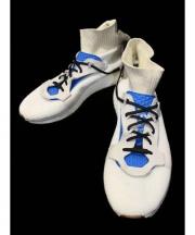 adidas×Alexander Wang(アディダス×アレキサンダーワン)の古着「RUN」|ホワイト