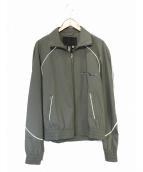 LIAM HODGES(リアムホッジス)の古着「トラックジャケット」