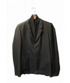 GIVENCHY(ジバンシー)の古着「ジャケット」|ブラック