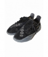 adidas x NEIGHBORHOOD(アディダス x ネイバーフッド)の古着「KAMANDA 01」|ブラック