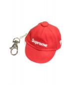 SUPREME × NEWERA(シュプリーム×ニューエラ)の古着「キーホルダー」