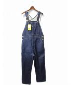 LEVIS x POGGY(リーバイス × ポギー)の古着「オーバーオール」|インディゴ