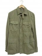 ASPESI(アスペジ)の古着「サファリジャケット」
