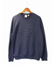 Supreme × LACOSTE(シュプリーム×ラコステ)の古着「スウェット」|ネイビー