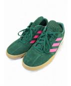 Gosha Rubchinskiy x adidas(ゴーシャラブチンスキー x アディダス)の古着「GR Copa Super」|グリーン