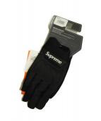 SUPREME(シュプリーム)の古着「手袋」
