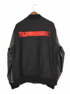 SUPREME(シュプリーム)の古着「スタジャン」