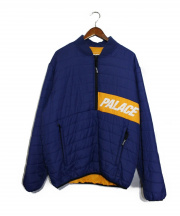 Palace Skateboards(パレス スケートボーズ)の古着「17AW HALF ZIP PACKER」