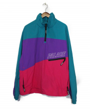 Palace Skateboards(パレス スケートボーズ)の古着「18SS 3-TRACK SHELL TOP」
