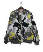 Lafayette(ラファイエット)の古着「MA-1ジャケット」