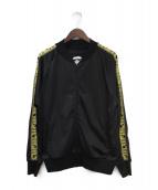A BATHING APE(アベイシングエイプ)の古着「トラックジャケット」|ブラック