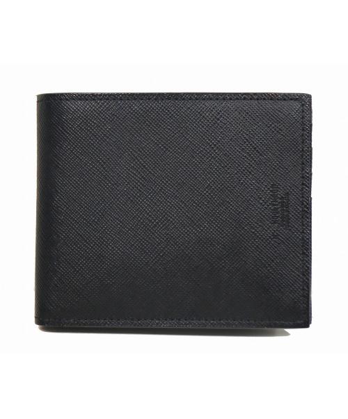 online store 07912 c9688 [中古]N.HOOLYWOOD(エヌハリウッド)のメンズ 服飾小物 財布