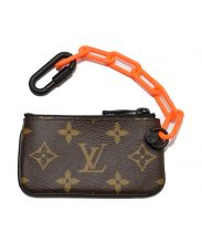 LOUIS VUITTON(ルイ・ヴィトン)の古着「CLEFS MNG POCHETTE/コインケース」