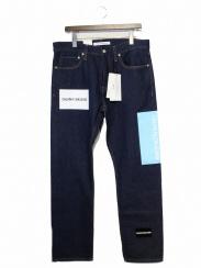 Calvin Klein Jeans(カルバンクラインジーンズ)の古着「18AW デニムパンツ」