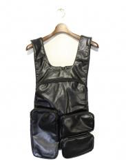 INSANE CULT(インセイン カルト)の古着「BODY PAD」