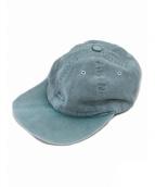 DESCENDANT(ディセンダント)の古着「18AW CACHALOT MIAMI CAP」