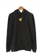 GOLF WANG(ゴルフワング)の古着「BEE HOODIE」