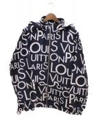 LOUIS VUITTON(ルイ・ヴィトン)の古着「パッカブルギャラクシーブルゾン」