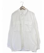 E.TAUTZ(イートーツ)の古着「シャツ」