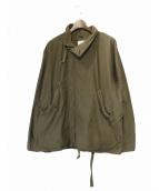 RE-PURPOSE(リパーパス)の古着「ミリタリージャケット」
