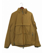 Liberaiders(リベライダーズ)の古着「中綿ジャケット」