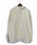 SUPREME(シュプリーム)の古着「18AW Polartec Hooded Sweatshir」